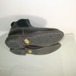 チペワのブーツのソール修理