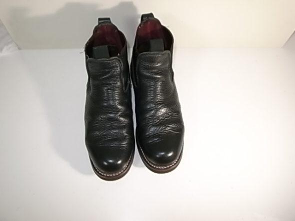 チペワのブーツのソール交換