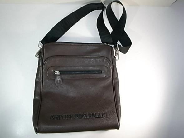 アルマーニのバッグ
