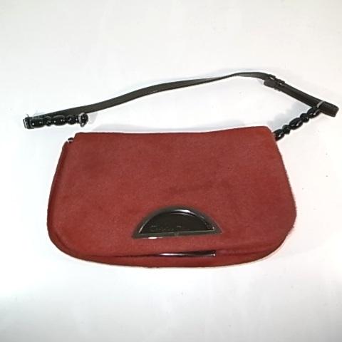 クリスチャンディオールのバッグ