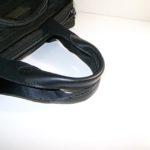 持ち手の革巻き修理