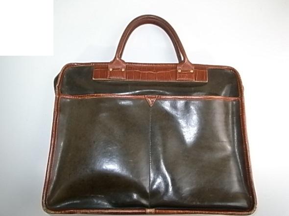 ビジネス鞄