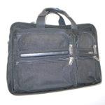 TUMIのスタンダードな鞄