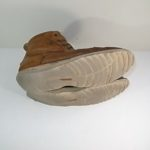 靴底のすり減り