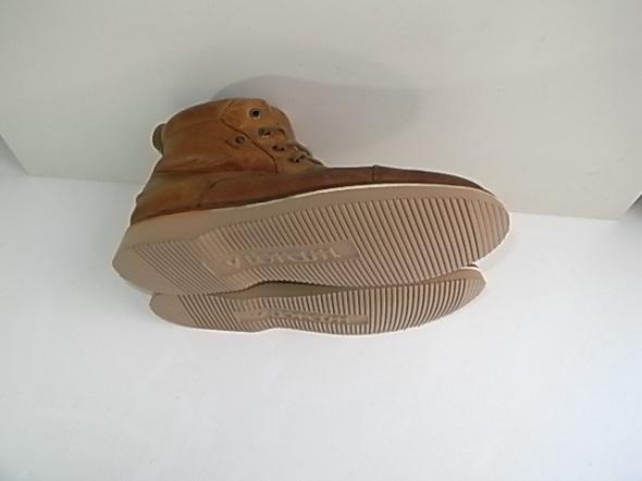 靴底交換後