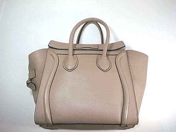 セリーヌのバッグの汚れ2