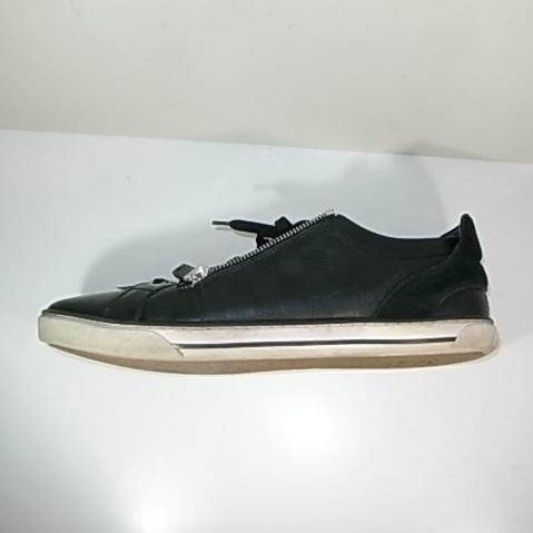 靴クリーニング前