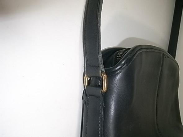 元の革を生かしたバッグ修理