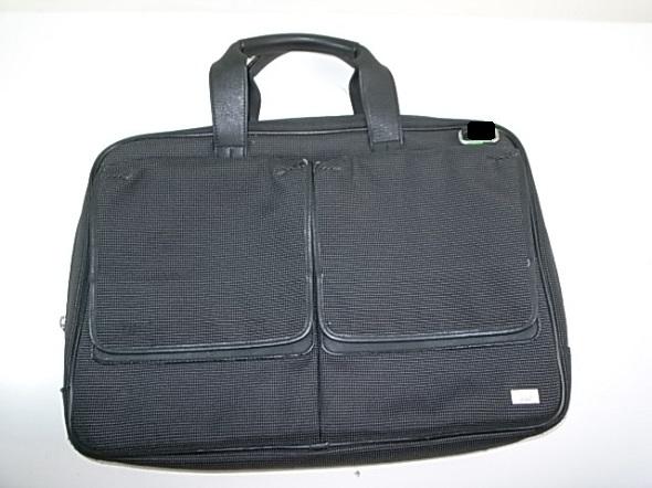 ダンヒルの鞄