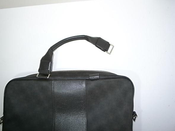 ダンヒル鞄の持ち手
