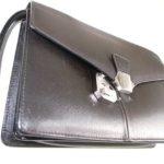ダンヒルの鞄修理