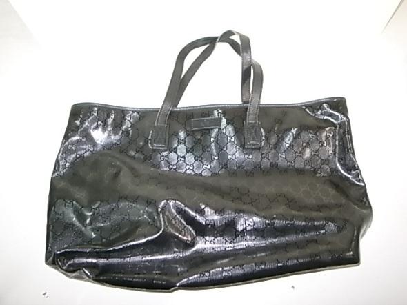 グッチのバッグ