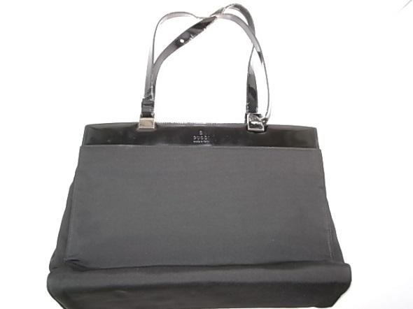 GUCCIのバッグ