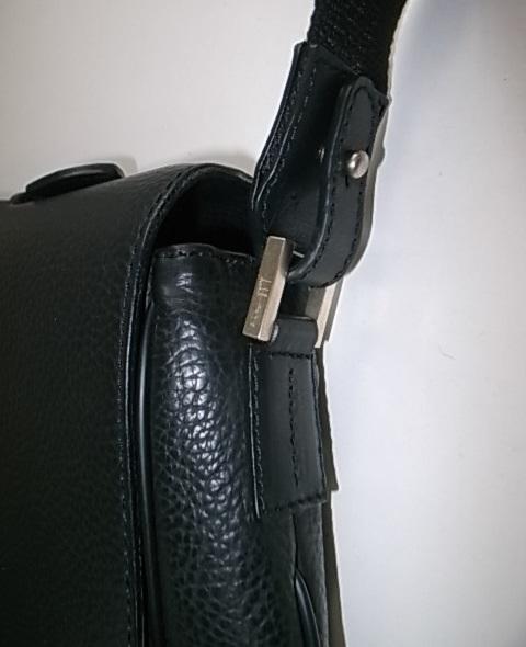 肩がけ鞄修理