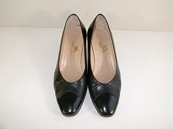 タニノクリスチーの靴