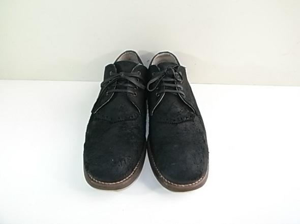 靴クリーニング後