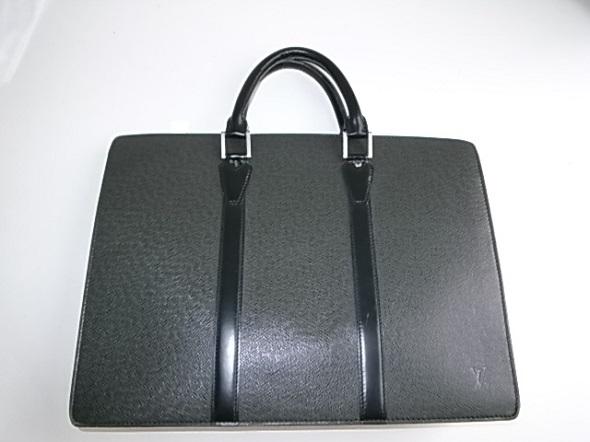 ルイヴィトンの鞄