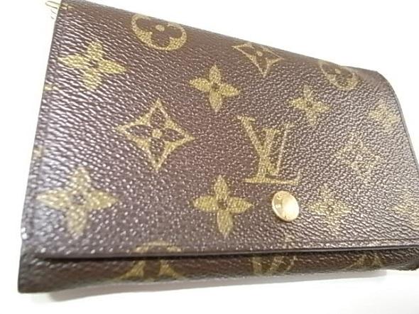 ヴィトン財布M61730