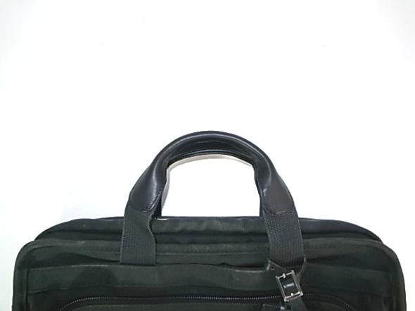 ブリーフケースの持ち手修理