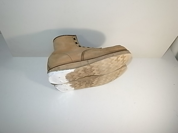 レッドウィングのブーツ