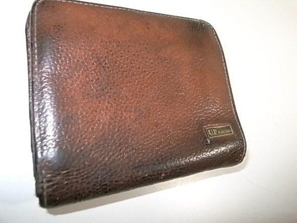 レノマの財布