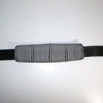 TUMIの肩あて修理