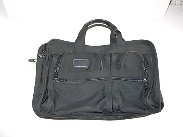 バリスティックナイロンの鞄