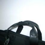 鞄の持ち手ダメージ
