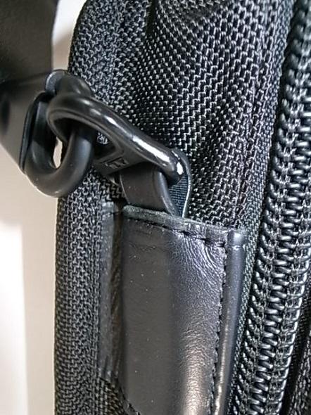 革の内部に入っている補強材
