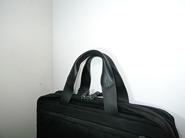 鞄の取っ手修理後
