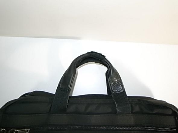 鞄の持ち手修理