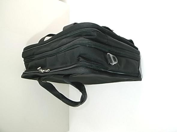 TUMI鞄のファスナー修理