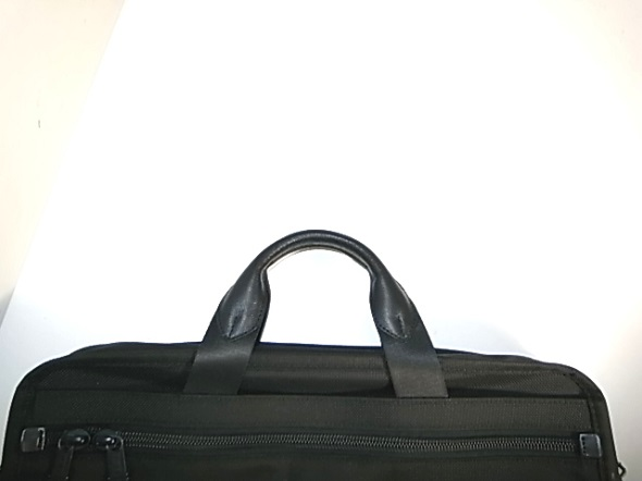 TUMI鞄の持ち手修理