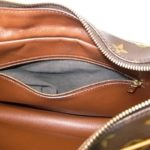 ポケットの中の内張り劣化