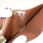 ルイヴィトン財布の札入れ