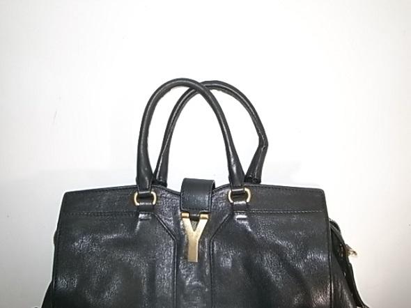 イヴ・サンローランのバッグ