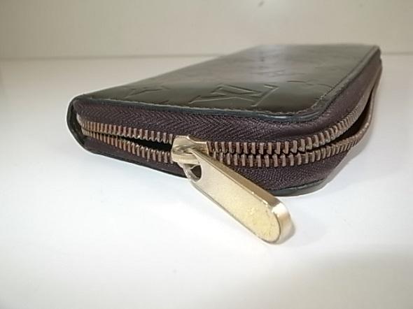 財布のファスナーが閉まらない